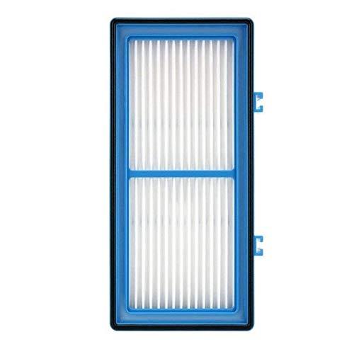 Style wei Filtro para Aire Acondicionado Filtro de Aire Net 1Pieces Filte eficaz for Holmes AER1 Reemplazo (Color : Blue)