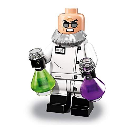 LEGO The Batman Movie  Minifigure - HUGO STRANGE