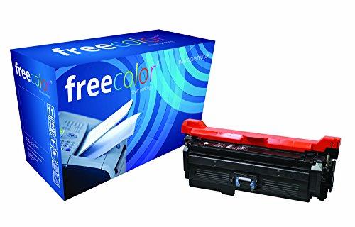 Freecolor Toner HP 647A cyan CE261A-XXL kompatibel