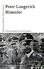 Himmler de Peter Longerich