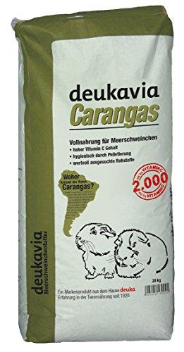 Deuka -  Gs Futtermittel 20