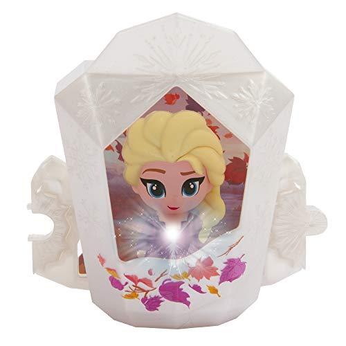 Giochi Preziosi - Frozen 2 Whisper and Glow House W2 Elsa N.D