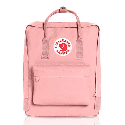 Fjallraven, Kanken Classic Backpack for Everyday, Pink