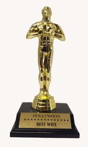 Best Wife Victory Trophy Award, Achievement Award