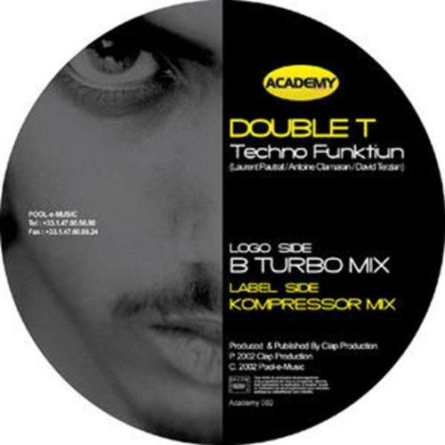 Techno Funktion (B Turbo Mix)