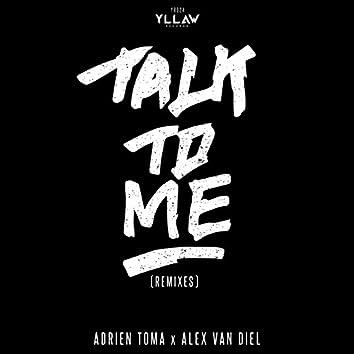 Talk to Me (Remixes)
