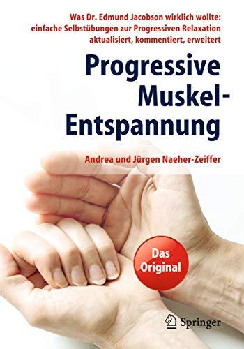 Progressive Muskel-Entspannung