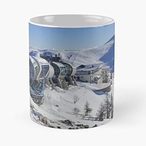 Monte Baldo Italian Alps Print The Best 11 Oz 15 Oz Made for Travel