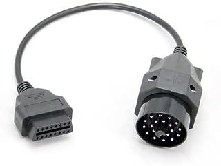 bmw ecu connector