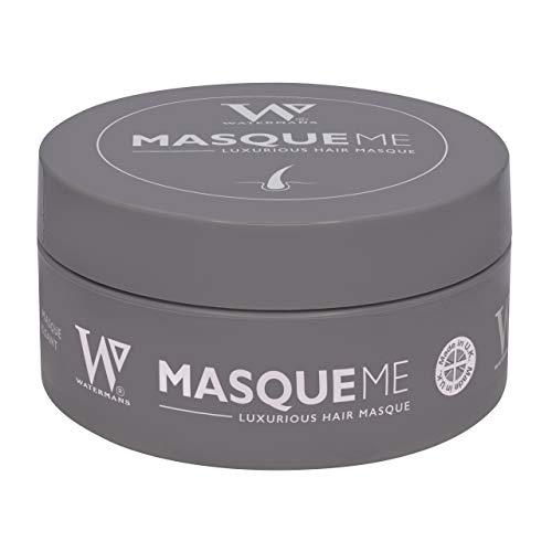 8-1 Masque capillaire, ultra rapide nourrissant/voiture profonde, croissance rapide des cheveux, moins de cheveux sur la brosse, végétalien, fabriqué au Royaume-Uni