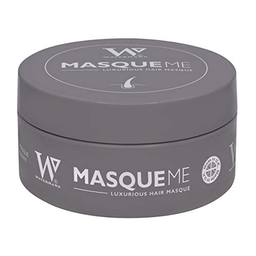 Masque Me Luxurious Hair Mask. 8-1 Extreme Nourishing Hair Growth Booster, Frizz Control Hair Mask and Deep Conditioning Hair Treatment