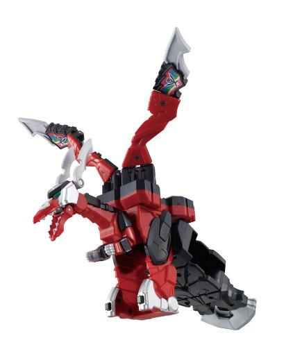Gokai Machine Series01 Magi Dragon (japan import)