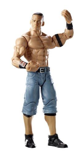WWE Rumble Heritage Series Action Figure - John Cena