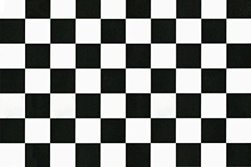 d-c-fix plakfolie - Monza SW 45,0 cm x 200 cm 60 35 6 - designer overige