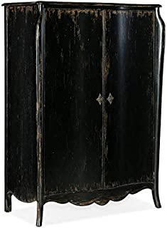 Hooker Furniture Sanctuary Armoire En Noir