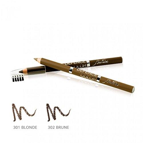 BIONIKE Defence Color Matita sopracciglia 301 blonde