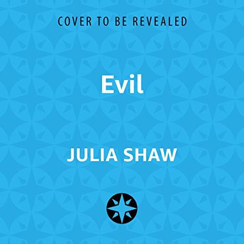 Evil audiobook cover art