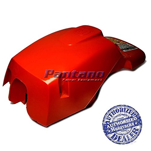 Husqvarna 455 460 Rancher Replacement Top Cover 537308901