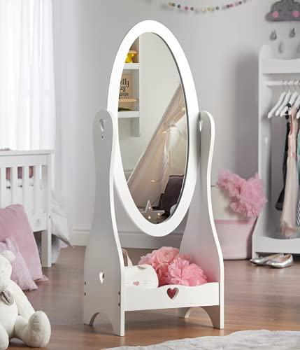 Espejos De Pie Cuerpo Entero Dormitorio Madera espejos de pie  Marca Haus Projekt