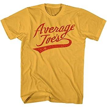 Dodgeball Average Joe s T-Shirt-Medium