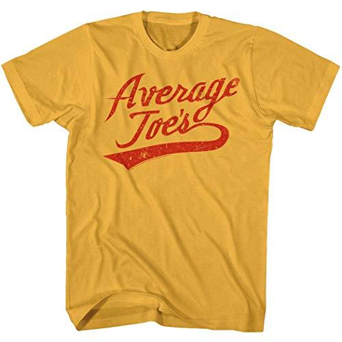 Dodgeball Average Joe's T-Shirt-Medium