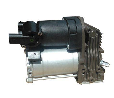 GOWE Kompressor für X5 E70 X6 E71 E72 AMK Luftfederung Luftkompressor Pumpe Luftfederungssysteme Luftzufuhrkompressor 37206799419