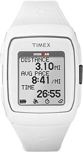 Timex Ironman Reloj GPS unisex TW5M11900