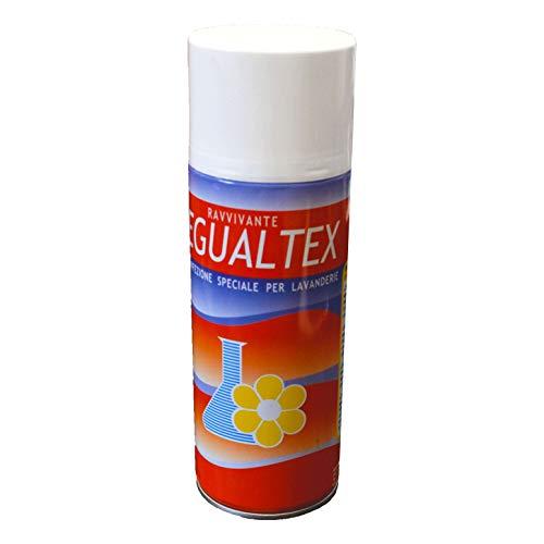 Egualtex Ravvivante Colori Egualizzante Tessuti Pelli Renns Spray Sblocca Cerniere Speciale Lavanderia Home Professional Igiensoft