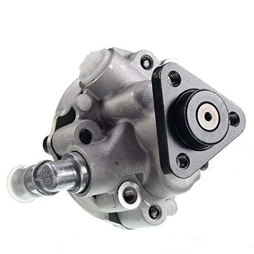 03 325i power steering pump - 8