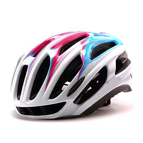 Fahrradhelm Yuan Ou Ultraleichter Rennradhelm Integral geformter MTB-Fahrradhelm...