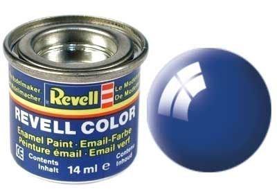 REVELL Farbe blau, glänzend (52)