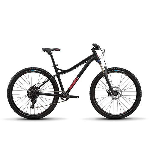 Diamondback Bicycles Lux 3, Women's Hardtail Mountain Bike, 19