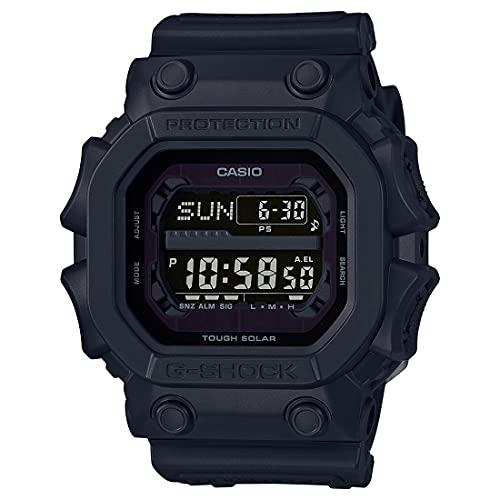 Casio Digital Sport Solar Mens G-Shock Casio GX-56BB-1D