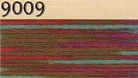 刺しゅう糸 『Seasons(シーズンズ) 25番糸 9009番色』 LECIEN ルシアン cosmo コスモ