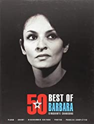Barbara Best Of 50 Titres P/V/G
