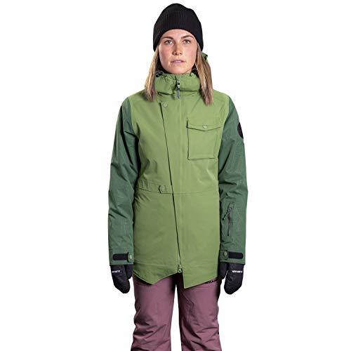 ARMADA Damen Snowboard Jacke Helena Insulated Jacke