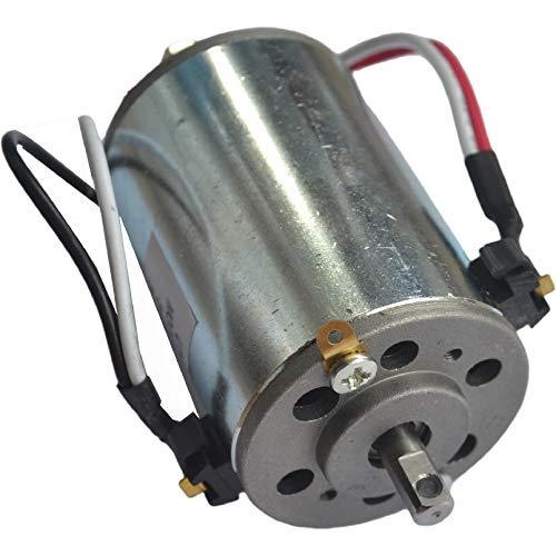 RIYIN 120V DC Motor Wind Turbine Generator Power Supply (3500rpm)