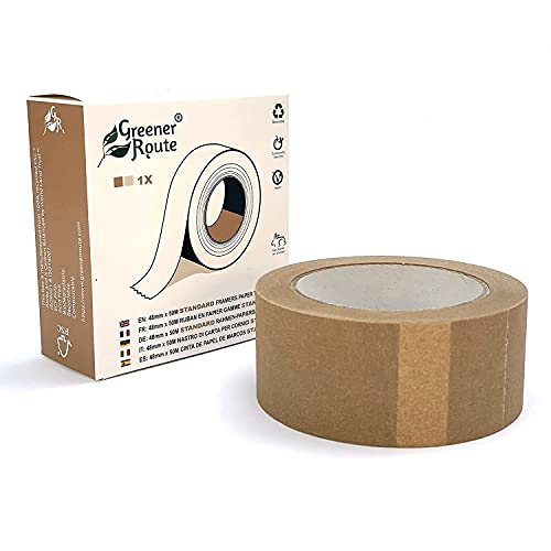 48mm Standard Framer's Paper Tape by Greener Route...