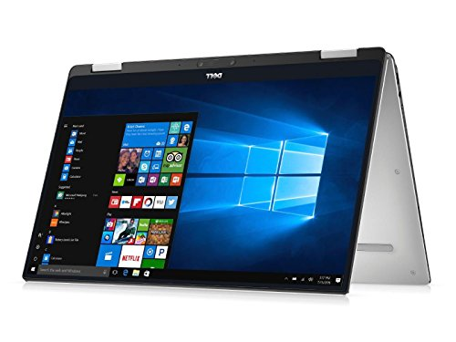 Dell XPS 13 9365 13.3' 2 in 1 Laptop FHD Touchscreen...