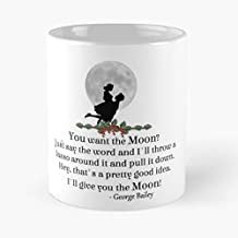 George Lassos The Moon Bailey Mary