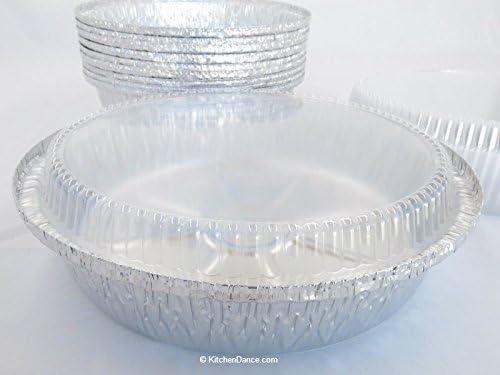 KitchenDance Disposable Aluminum 40% OFF Cheap Sale Max 46% OFF 10