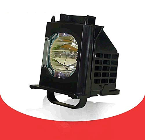 AuraBeam Economy BP96-01472A for Samsung HLS6167WX//XAA Replacement TV Lamp with Housing//Enclosure