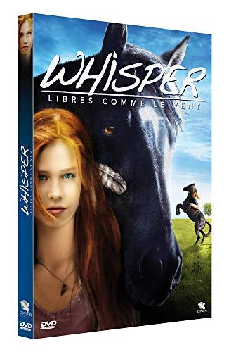 Whisper - Libres comme le vent
