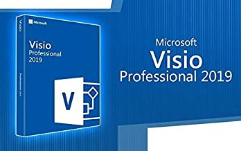ms visio license