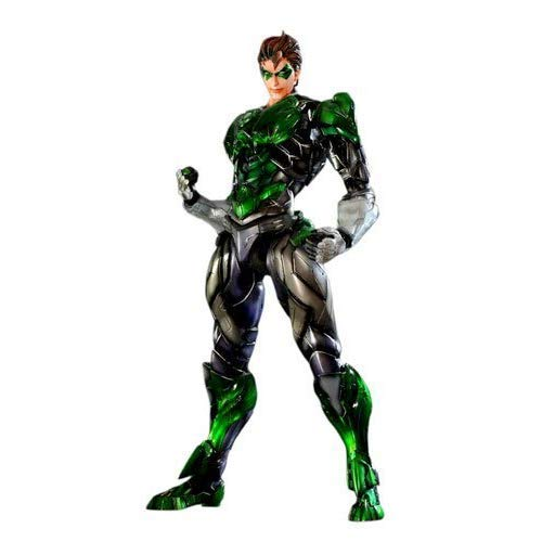Square Enix DC Comics Variant Green Lantern Action Figure