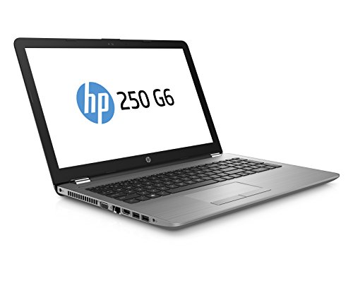 HP 250 G6 4LS69ES 15,6 Zoll Full-HD Notebook Intel Core i3-7020u, Bild 5*