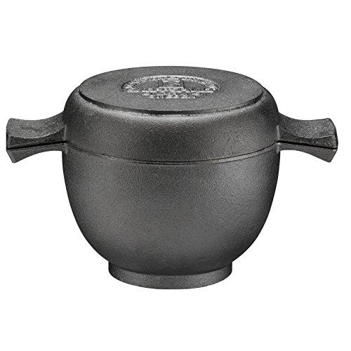 SKEPPSHULT Mini Bräter, Black, 0.5 L, 12 cm