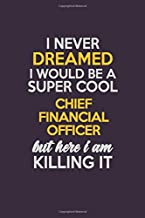 chief financial officer jokes