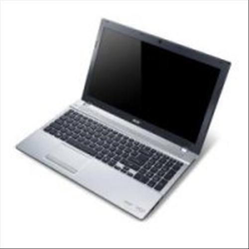 Acer Aspire 571G-32374G50Mass - Ordenador portátil (i3-2370M, Gigabit Ethernet, DVD Super Multi DL, Touchpad, Windows 7 Home Premium, Ión de litio)