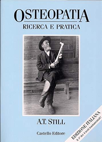 Osteopatia: Ricerca e Pratica (Italian Edition)
